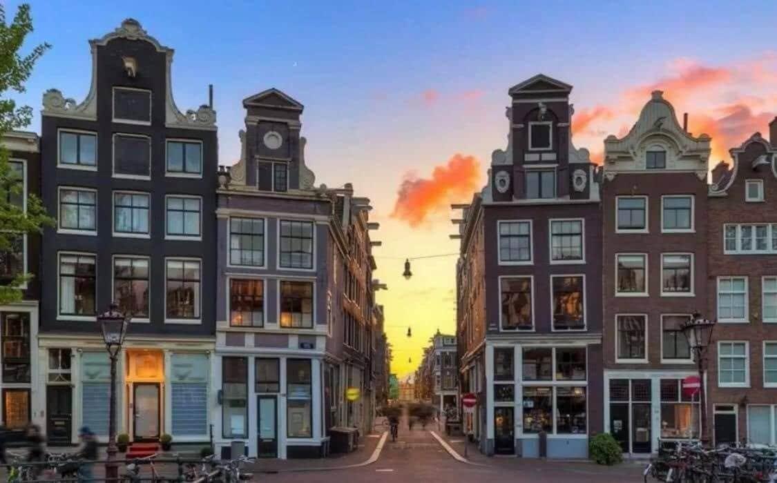 scheiden Amsterdam