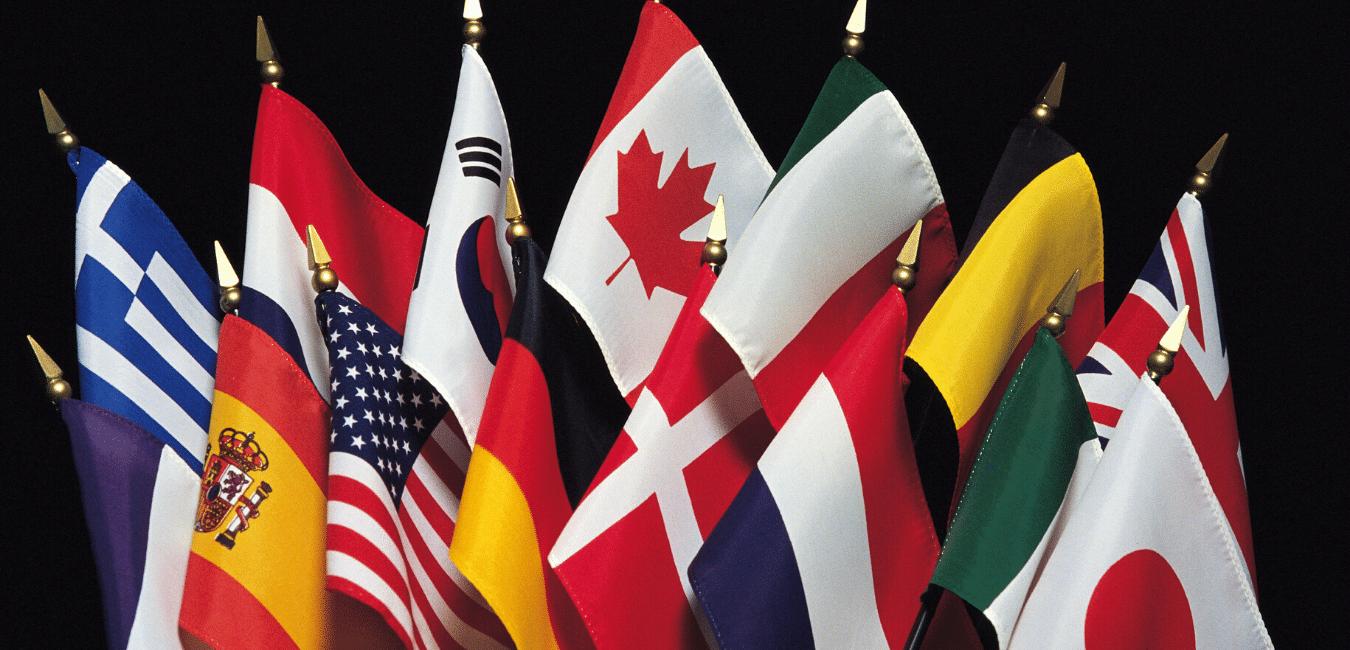 internationale scheiding